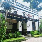 Mengenang Jejak Bisnis Rokok di House of Sampoerna Surabaya
