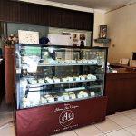 Kue ala Jepang di Patisserie Achmad Aris Udagawa Kota Kediri