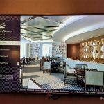 Kamar Cantik dan Artistik di Hotel Ciputra World Surabaya