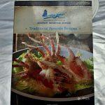 Makan Seafood Enak dan Berkelas di Resto Layar Surabaya