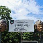 Menilik Isi dan Keunikan Pusat Barang Kuno Pasar Triwindu Solo