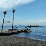 Murahnya Berlibur di Pantai Bangsring Banyuwangi