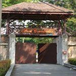Mengunjungi Fort Cornwallis di George Town Penang