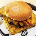 Burger Daging Wagyu Enak di HammerHead Kota Malang