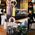 Menikmati Pertunjukan Ramayana Ballet di Panggung Terbuka Candi Prambanan