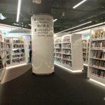 Cantik dan Lengkapnya Perpustakaan Harbourfront VivoCity Mall Singapura