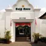 Menikmati Hidangan Favorit Keluarga Keraton Yogyakarta di Bale Raos