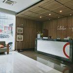 Menginap di Hotel Collection Lifestyle Dekat Stasiun Gubeng Surabaya