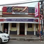 Soto Ayam Podjok Legendaris di Kota Kediri