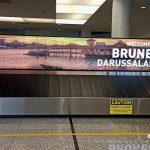 Penjemputan Bandara Gratis dari Jubilee Hotel Bandar Seri Begawan Brunei