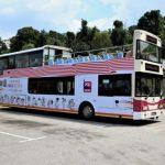 Mudah dan Serunya Berkeliling Kuala Lumpur dengan Bus Hop On Hop Off
