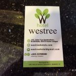 Hotel Westree Dekat dengan KL Sentral Kuala Lumpur