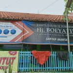 Makan Pecel Khas Ponorogo Ketabang Kali di Kota Surabaya