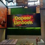 Cakue Ayam Udang dan Gorengan Enak di Dapoer Limboek Malang